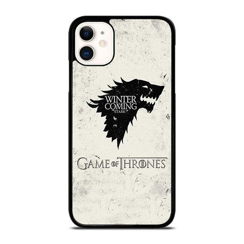 GAME OF THRONES WINTER IS COMING-iphone-11-case-cover