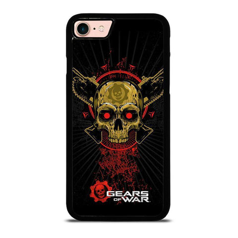 GEARS-OF-WAR-LOGO-iphone-8-case-cover