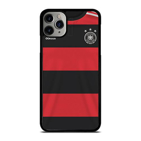 GERMANY JERSEY 2014 WORLD CUP iPhone 11 Pro Max Case Cover