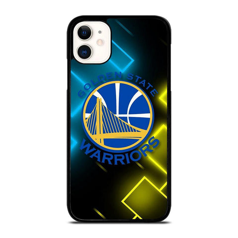 GOLDEN STATE WARRIORS ICON 2-iphone-11-case-cover