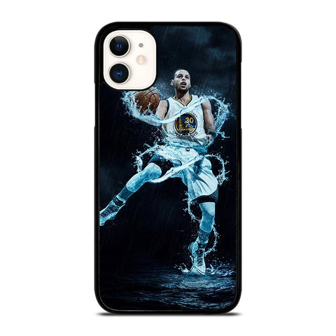 GOLDEN STATE WARRIORS STEPHEN CURRY-iphone-11-case-cover