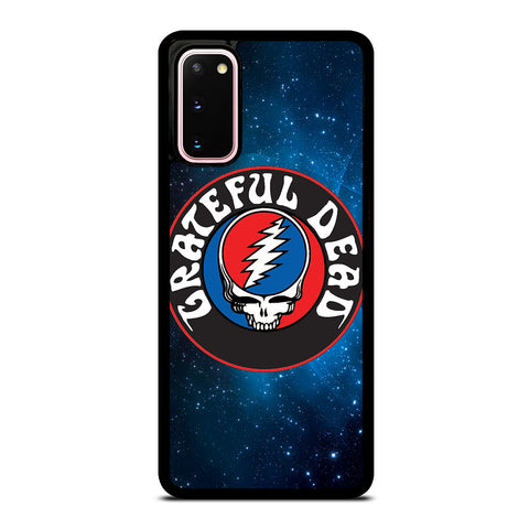 GRATEFUL DEAD Samsung Galaxy S20 Case Cover