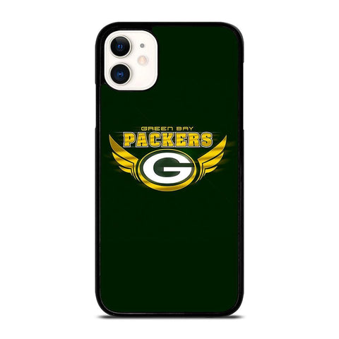 GREEN BAY PACKERS FOOTBALL-iphone-11-case-cover