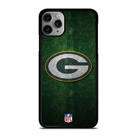 GREEN BAY PACKERS LOGO NFL iPhone 11 Pro Max Case Cover