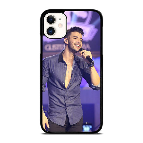 GUSTAVO LIMA Sings-iphone-11-case-cover