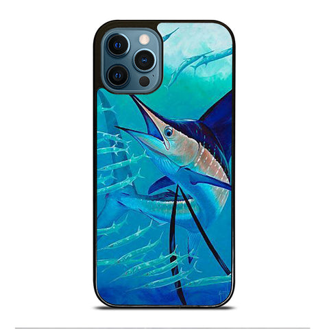 GUY HARVEY ISLAND iPhone 12 Pro Max Case Cover