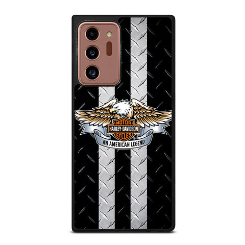 HARLEY DAVIDSON MOTORCYCLE Samsung Galaxy Note 20 Ultra Case Cover