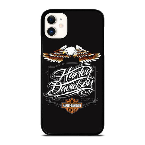 HARLEY DAVIDSON USA-iphone-11-case-cover