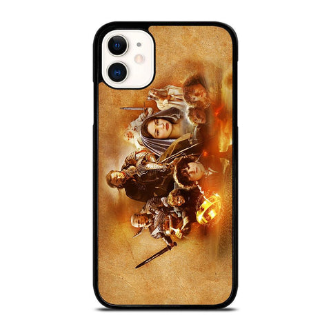 HOBBIT LORD OF THE RING-iphone-11-case-cover