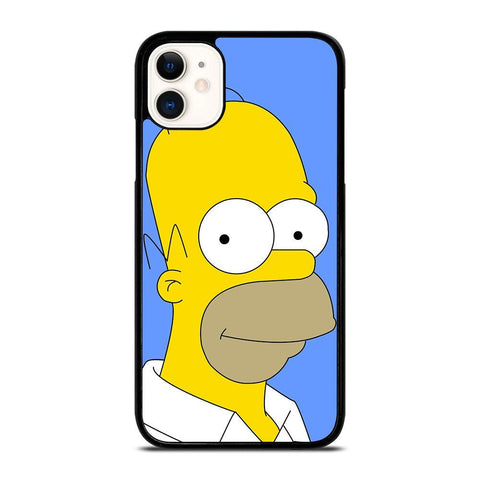 HOMER SIMPSONS-iphone-11-case-cover