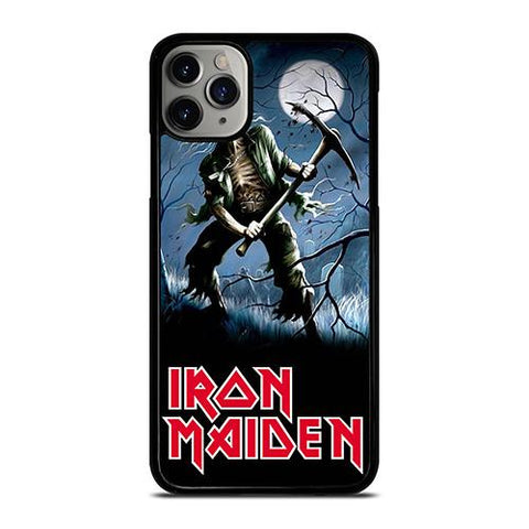 IRON MAIDEN FEAR OF THE DARK iPhone 11 Pro Max Case Cover