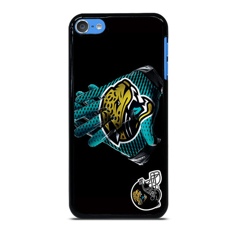 JACKSONVILLE JAGUARS iPod Touch 7 Case Cover