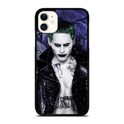 JOKER SUICIDE SQUAD-iphone-11-case-cover