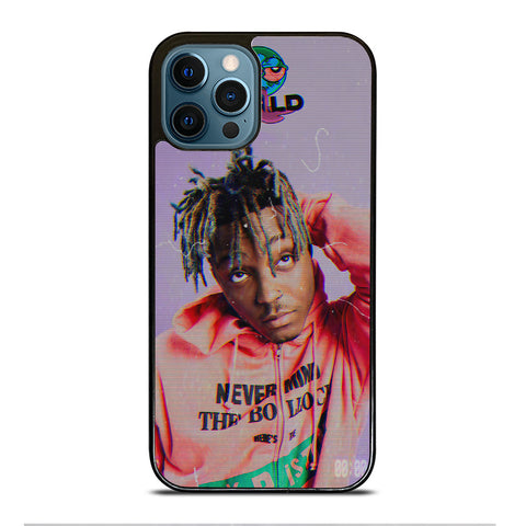 JUICE WRLD iPhone 12 Pro Max Case Cover