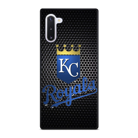KANSAS CITY ROYALS Samsung Galaxy Note 10 Case Cover