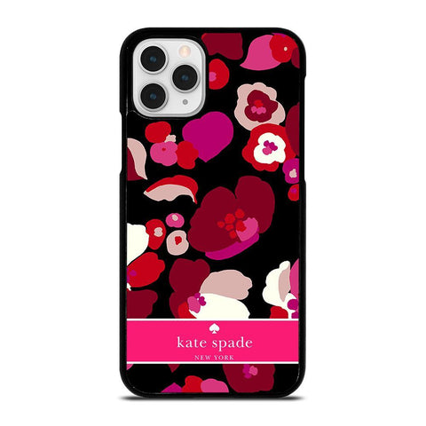 KATE SPADE NEW YORK FLORAL-iphone-11-pro-max-case-cover