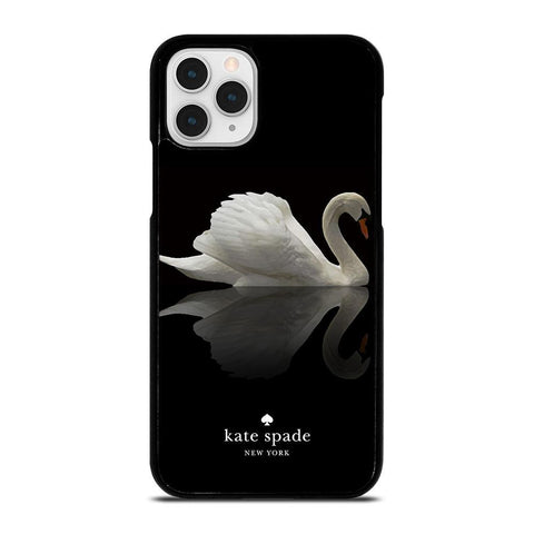 KATE SPADE SWAN-iphone-11-pro-max-case-cover