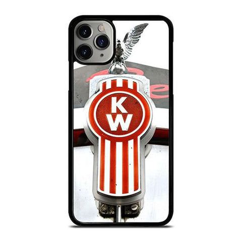 KENWORTH TRUCK LOGO EAGLE iPhone 11 Pro Max Case Cover