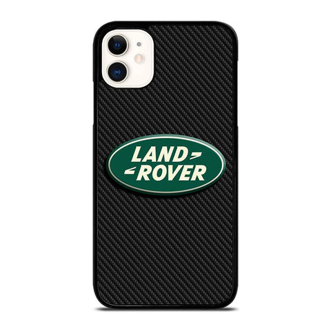 LAND ROVER LOGO-iphone-11-case-cover