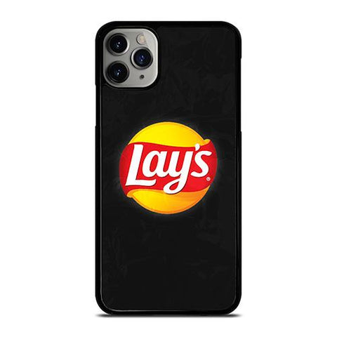 LAYS BARBEQUE FLAVOUR WRAP iPhone 11 Pro Max Case Cover