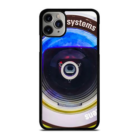 LEICA GEOSYSTEMS CAMERA LENS iPhone 11 Pro Max Case Cover