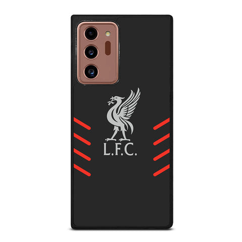 LFC LIVERPOOL FC LOGO 2 Samsung Galaxy Note 20 Ultra Case Cover