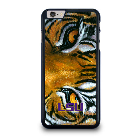 LSU TIGERS EYE iPhone 6 / 6S Plus Case Cover