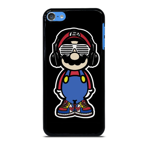 MARIO BROSS COOL iPod Touch 7 Case Cover