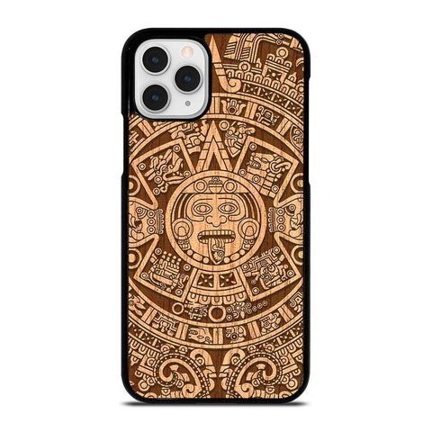MAYAN CALENDAR-iphone-11-pro-case-cover