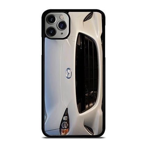 MAZDA MX5 CAR GRILLES iPhone 11 Pro Max Case Cover