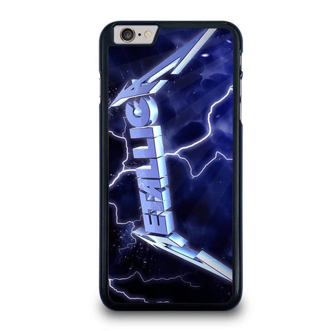 METALLICA iPhone 6 / 6S Case Cover