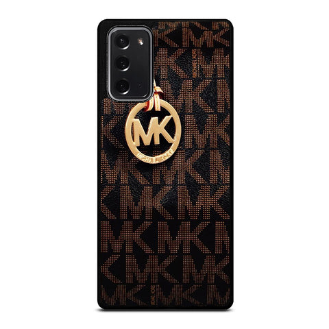 MICHAEL KORS MK Samsung Galaxy Note 20 Case Cover