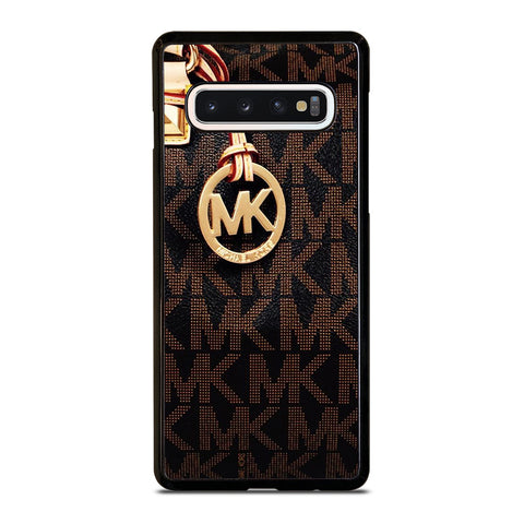 MICHAEL KORS MK Samsung Galaxy S10 Case Cover