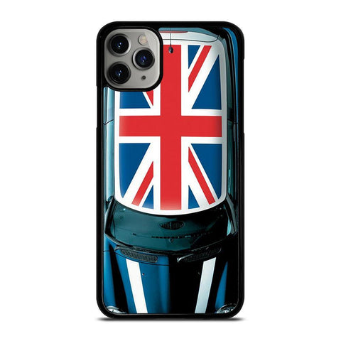 MINI COOPER UNIONS JACK-iphone-11-pro-max-case-cover