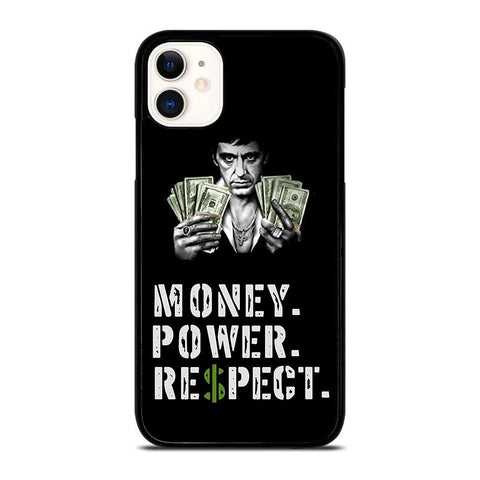MONEY POWER RESPECT-iphone-11-case-cover