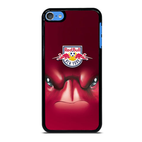 NEW YORK RED BULLS iPod Touch 7 Case Cover