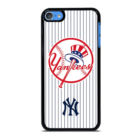 NEW YORK YANKEES BASEBALL iPod Touch 7 Case Cover