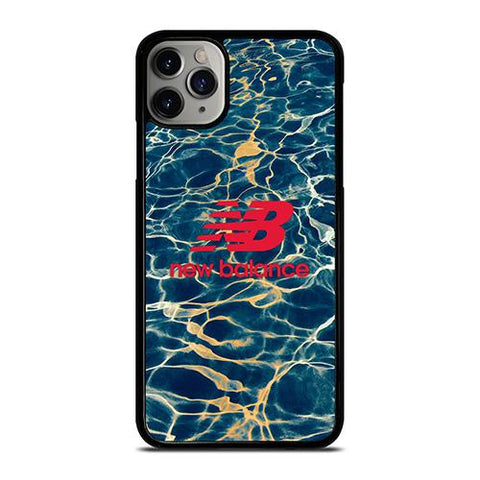 NEW BALANCE NB RED WAVE iPhone 11 Pro Max Case Cover