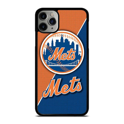 NEW YORK METS MLB-iphone-11-pro-max-case-cover