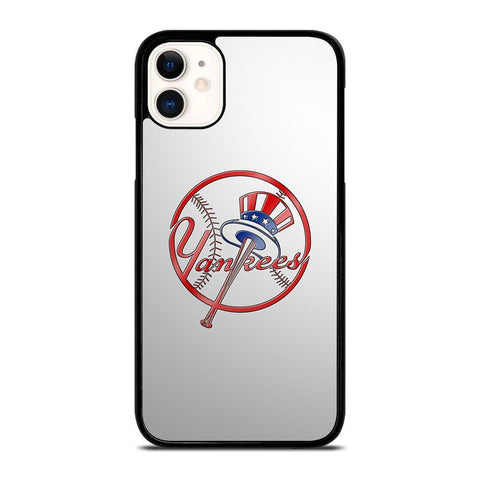 NEW YORK YANKEES ICON-iphone-11-case-cover