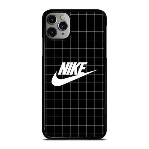 NIKE LOGO AESTHETIC iPhone 11 Pro Max Case Cover