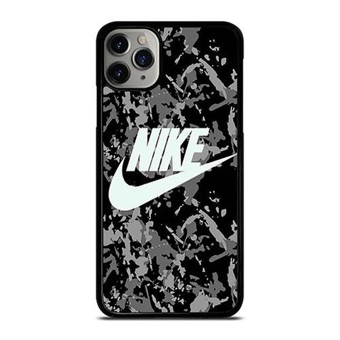 NIKE SPLASH LOGO iPhone 11 Pro Max Case Cover