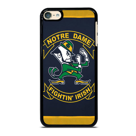 NOTRE DAME FIGHTING IRISH 2 iPod Touch 6 Case Cover