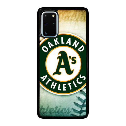 OAKLAND ATHLETICS LOGO Samsung Galaxy S20 Plus Case Cover
