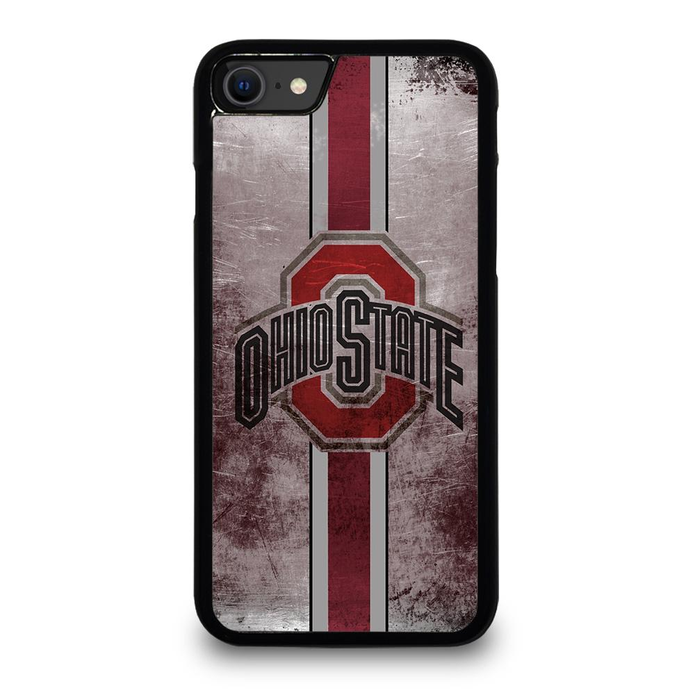 Ohio State Football Logo Iphone Se 2020 Case Cover Favocase