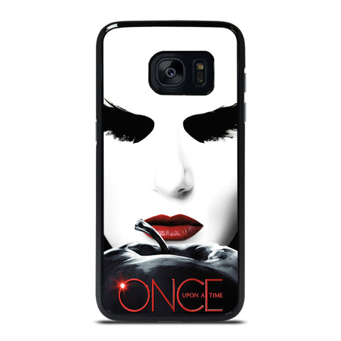 ONCE UPON A TIME Samsung Galaxy S7 Edge Case Cover