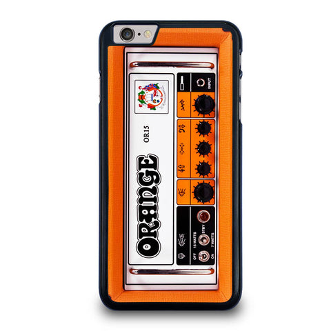 ORANGE AMP GUITAR iPhone 6 / 6S Plus Case Cover