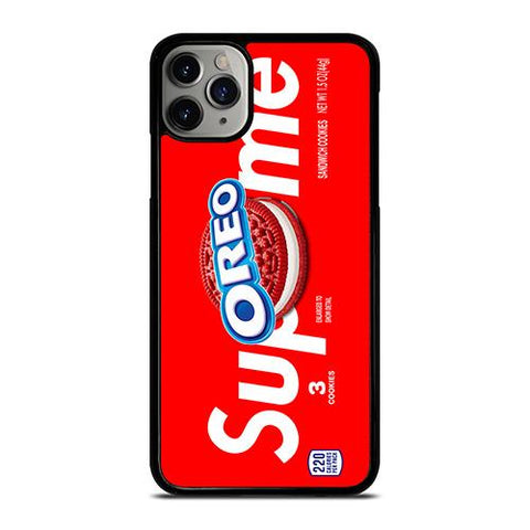 OREO SUPREME iPhone 11 Pro Max Case Cover