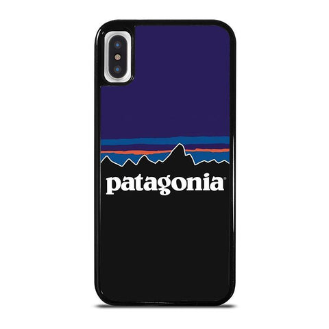 PATAGONIA-FLY-FISHING-SURF-iphone-x-case-cover