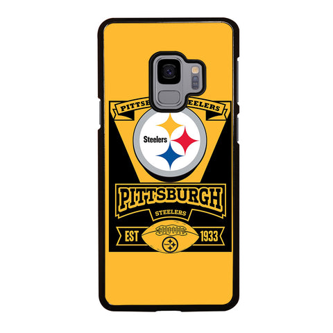 PITTSBURGH STEELERS 1933 Samsung Galaxy S9 Case Cover